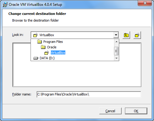 Tutorial Instalación Oracle VirtualBox 4
