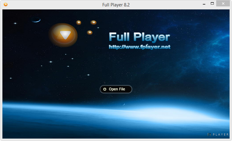 Descargar gratis Full Player