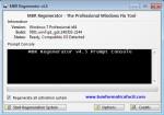 MBR Regenerator repara la sección de arranque de Windows 7