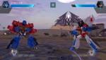 TRANSFORMERS: Combatientes, el mejor juego android 2017 en Google play