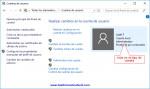 Cómo saber qué tipo de cuenta de usuario tienes en Windows